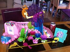 My Little Pony MLP Hasbro Diapositive Big roue Fun Park Classic