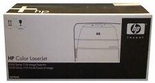 BRAND NEW GENUINE HP Q3984A, 110V Image Fuser Kit For Color LaserJet 5550 Series