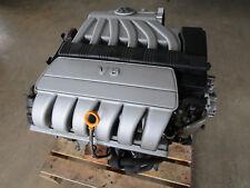 AXZ V6 3.2 Motor 184KW 250PS VW Passat 3C 4-motion 73Tkm! MIT GEWÄHRLEISTUNG