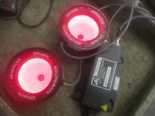 Advanced Illumination: CS400 Constant Current Source w/ (2)  DL7248 DiffuseLite<