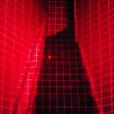 1mW Laser Grid Pen Projector Light Matrix Pattern Ghost Hunting Equipment Square