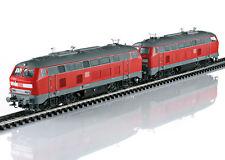 Märklin 37769 Diesellok BR 217 in Doppeltraktion mfx+-Decoder Sound #NEU in OVP#