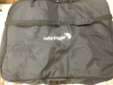 GENUINE Baby Jogger City Select Carry Bag (City Select Stroller Single/Double)
