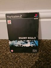 Silent Hill 2 - Playstation 2