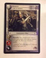 Lightly Played Shadows Lord of the Rings TCG Decipher Keening Wail LOTR