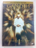 GANDHI - Collector's edition - 1982 - DVD