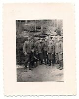 photo ancienne soldats allemands=== -- ww2  ===(ph38)