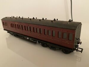 "Ratio Rail Carriage ""oo"" Guage"