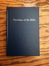 Doctrines of the Bible by Kauffman