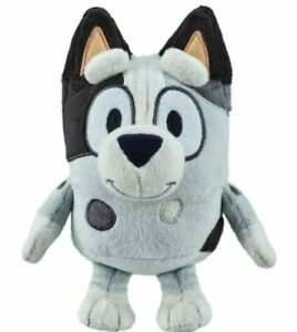 BRAND NEW WITH TAG - Bluey Friends - Muffin Plush Toy 20 cm