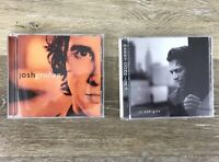 Lot of Two CDs Harry Connick Jr Josh Groban