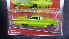DISNEY PIXAR CARS ARTIST RAMONE GREEN #95 RETURNS 2016 SAVE 5% WORLDWIDE FAST