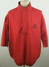 FOOTJOY DRYJOYS Lot of 3 Men 1/2 Zip Golf Pullover Short Sleeve Jacket Sz Medium