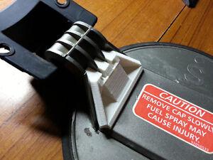 Holden Commodore FUEL door Repair Plug VT VX VY. VZ VU Sedan Wagon Ute