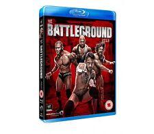 Official WWE - Battleground 2013 Blu-Ray