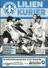 II. BL 90/91 SV Darmstadt 98 - Blau-Weiss 90 Berlin, 20.04.1990 - Stephan Täuber