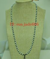 Certified 100% Natural A Jade jadeite ~Necklace rope(吊坠挂绳)