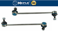 For Mercedes W204 C300 C350 Pair Set of Front Left & Right Sway Bar Link MEYLE