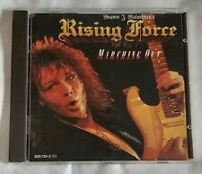 Yngwie Malmsteen - Marching Out (1988)