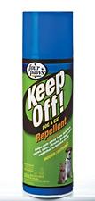 Four Paws Keep Off 10 Oz Indoor & Outdoor Cat & Dog Repellent Pet Supplies New
