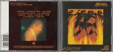 Santana - Marathon (CD, Sep-1986, Columbia (USA)) CK 36154