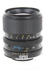 Exakta 3,5-4,5/35-70mm MC Macro Zoom mit Nikon AI Bajonett