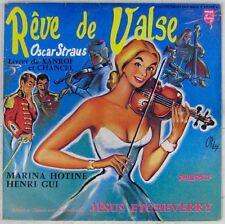 Okley 33 rpm dream waltz