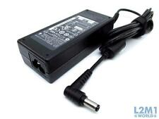AC Power Adapter Charger 65W for OLIVETTI OLIBOOK P15 P35 P55 P75