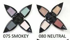 Nuance Salma Hayek Beautiful Blends Eye Quad Neutral 080 & 75 Smokey 1 of Each