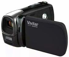 Vivitar 969HD 16.1 MP 1080p HD Digital Camcorder 2.7-inch TFT - New