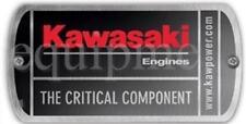 Genuine  OEM  Kawasaki  PLATE    Part#  13271-7021