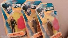 Doctor Who The Tenth 10th Doctor David Tennant Wave 3 Articulated Action Figure