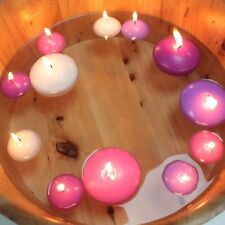 Ancient Wisdom Large Candles & Tea Lights