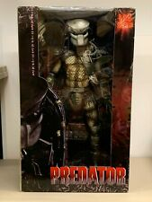 NECA Masked Predator Original 1/4 Scale Figure New In Box 1st Series