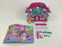 Skopkins Kinstructions Fancy Boutique Building Toy Moose with Instructions