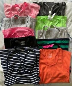 Lorna Jane Activewear tank top size M