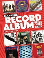 Goldmine Record Album Price Guide, Paperback by Thompson, Dave, Like New Used...