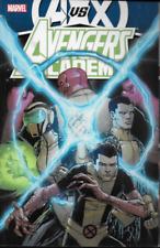 Avengers vs X-Men Avengers Academy Tpb Col #29-33 Marvel Comics 2013 New