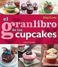 El gran libro de los Cupcakes. NUEVO. Envío URGENTE. GASTRONOMIA (IMOSVER)