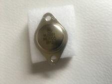 Mj3001 Silicon Npn Darlington Power Transistor To-3 New Motorola