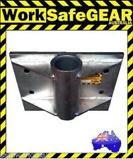 WorkSafeGEAR Davit Sleeve Side/ Wall Suits Most Davits, UCL, DBI and Durahoist