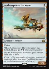 4x Aethersphere Harvester NM-Mint, English Aether Revolt MTG Magic