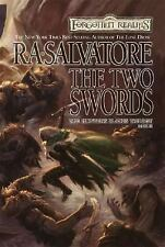 Forgotten Realms The Two Swords, Salvatore, RA, Good Book