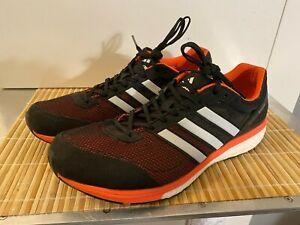 Adidas Adizero Boston shoes UK 10.5