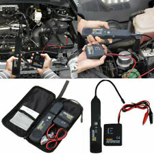 Digital Car Circuit Scanner Diagnostic Tool Tester Cable Wire Short Open Finder@