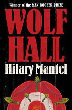 Wolf Hall, Mantel, Hilary, Very Good Book