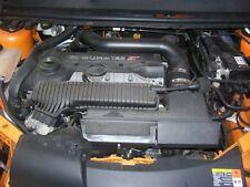 FORD FOCUS XR5 '08 TURBO MOTOR & 6 SPEED MANUAL GEARBOX.ECU & WIRING HARNESS