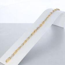 Cartier Unisex Echtschmuck aus mehrfarbigem Gold