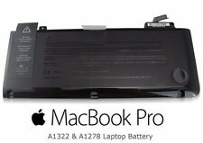 """New Battery A1322 For MacBook Pro 13"""" A1278 2009 2010 2011 2012 MB990"""