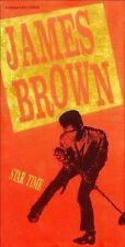 "JAMES BROWN ""Star Time"" 4CD NM/EX, 1991"